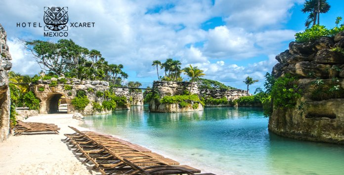 Hotel XCaret - Funjet Vacations