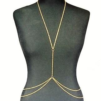 Body Harness Chain