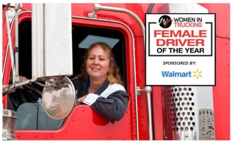 WIT Female Driver of the Year