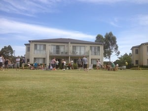 Crowne Plaza Hunter Valley In Lovedale Nsw Hotels Truelocal