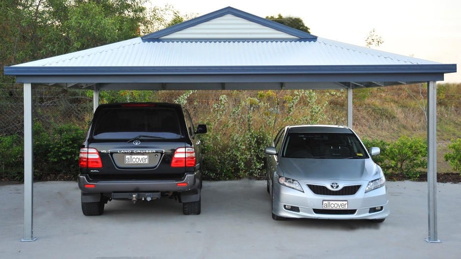 AllCover Carports In Surfers Paradise QLD Outdoor Home
