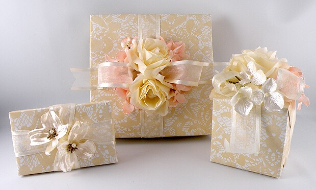 Elegant Gift Wrapping Ideas Specially For Xmas