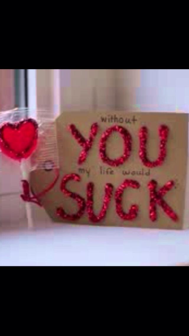A Cute Valentine Gift Idea Trusper