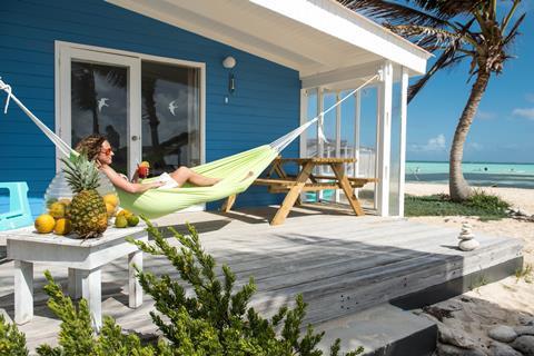 Sorobon Beach & Wellness Resort