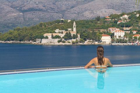 Sea Resort Lafodia
