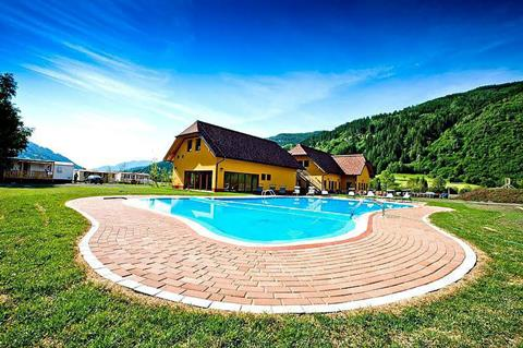 Bella Austria - Gustocamp