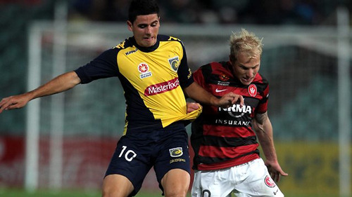 Central coast mariners vs melbourne victory betting expert sports trade betting
