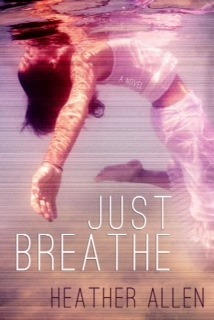 Just Breathe by Heather Allen
