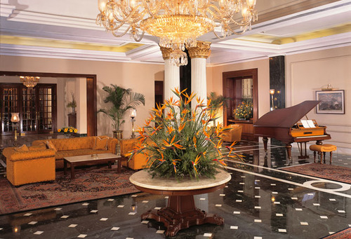 Oberoi hotels in New Delhi