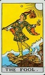 fool tarot card meaning