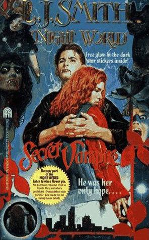 Secret Vampire by L J Smith