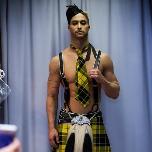 Gay scot