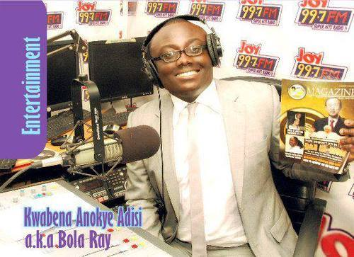 Top Radio Presenters In Ghana & How Much They Earn | gh ...