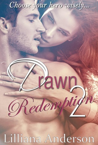 Redemption by Lilliana Anderson