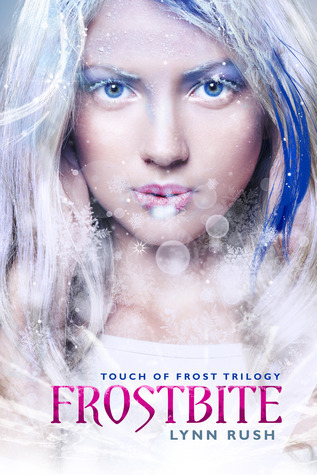 Frost Bite by Lynn Rush