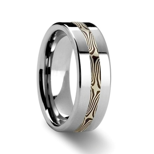 The Pros And Cons Of Tungsten Carbide Rings Tungsten