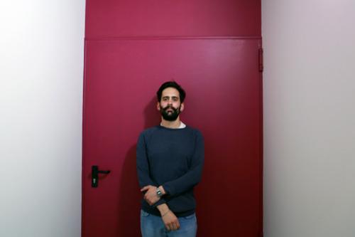 Carlos Mensil: Arte ao vivo: Artistas shair convidados a intervir nas novas instalações da PRIMAVERA