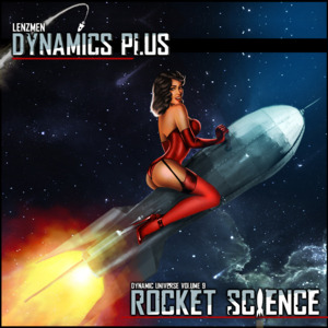 Dynamics Plus Rocket Science album Cover