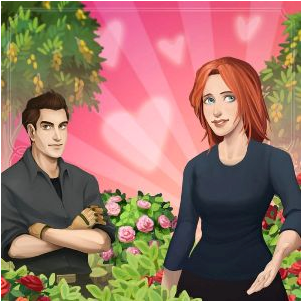 Treat Yourself To Virtual Valentines In Disney Social Games