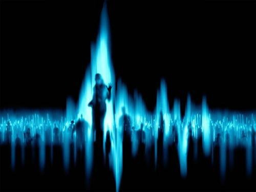 Ghosts manifesting with EVP