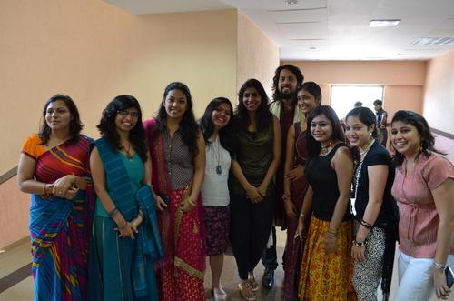 Goibibo Fun moment at Diwali