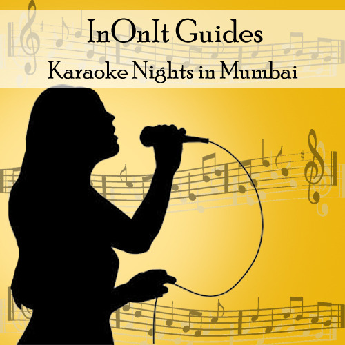 KARAOKE NIGHT IN MUMBAI
