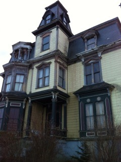 The Real Haunted House In The Lost Boy