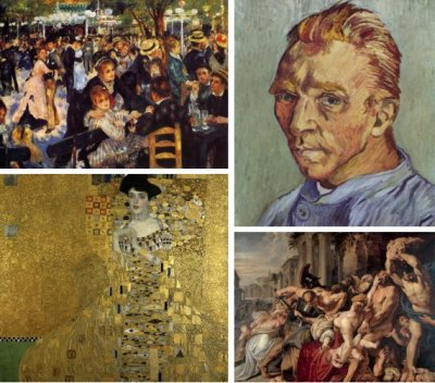 The 15 Most Expensive Paintings in the World | StyleCrave | The Lifestyle Guide for the Modern Man.