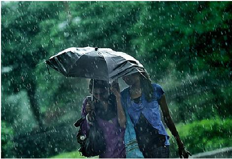 Monsoon Hangover