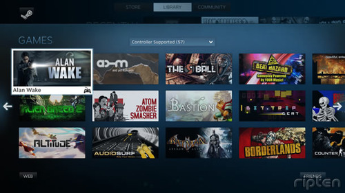 Boot Straight into Steam on your Linux Box