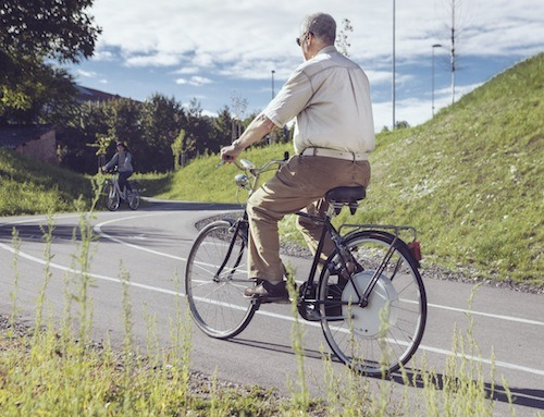 Will The Smart Wheel Propel Bicycle Commuting Forward?
