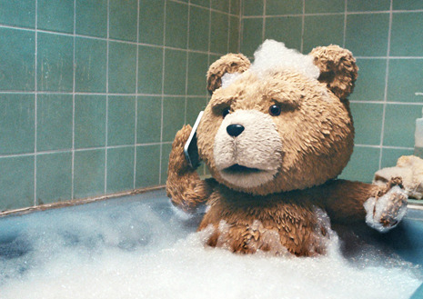 Ted l'ourson