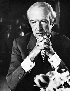 The world of old photography: Cecil Beaton (1904-1980)
