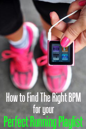 How To Find The Right Bpm For Your Perfect Running Playlist &Raquo; Lovesurf 2021