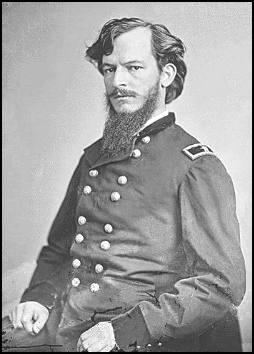 Badass Civil War Beards The Official Field Guide To