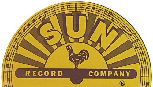 Image result for sun records mystery train