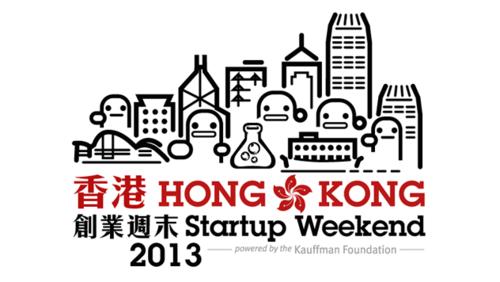 Startup Weekend HK