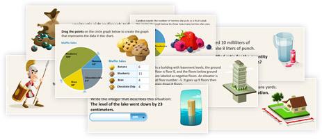 Improved BuzzMath illustrations screenshot