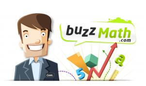 Carl's BuzzMath Avatar