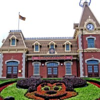 HK Disneyland: The Happiest Place...