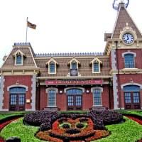 HK Disneyland: The Happiest Place...