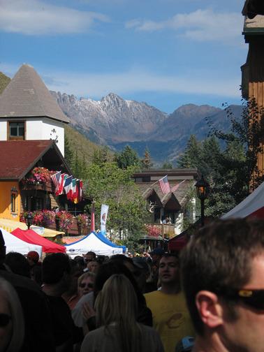 Ocktoberfest 2009