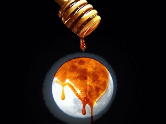Resultado de imagen de luna de miel en babilonia