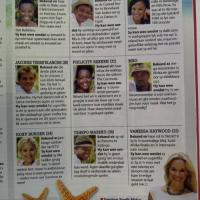 The full list of Survivor South Africa Maldives contestants. First. On MediaSlutZA