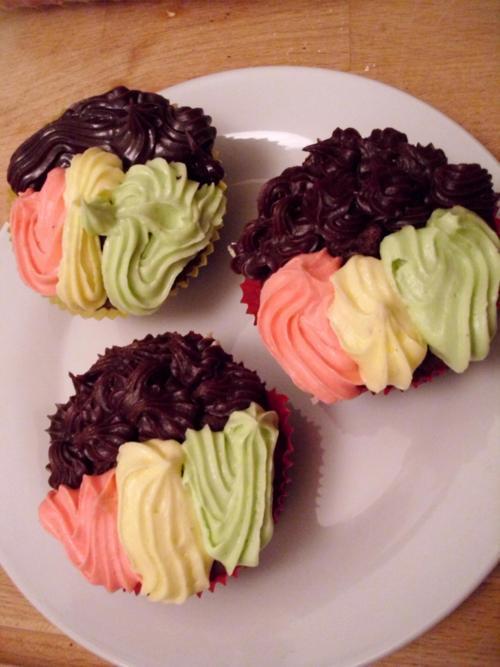 Ragga-Muffins (1/4)
