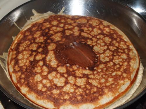 tone it up pancake