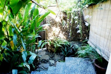 Se loger à Padang Bai : le luxueux Bloo Lagoon