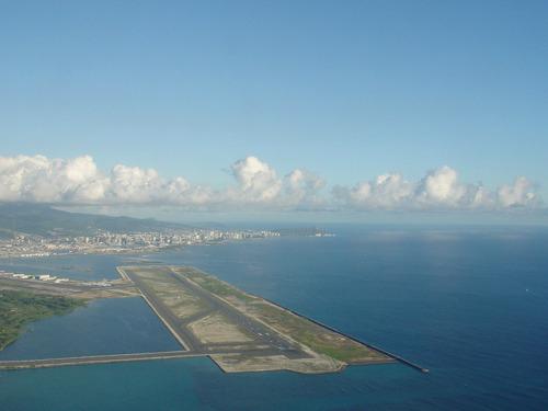 Big Island Flughafen Code