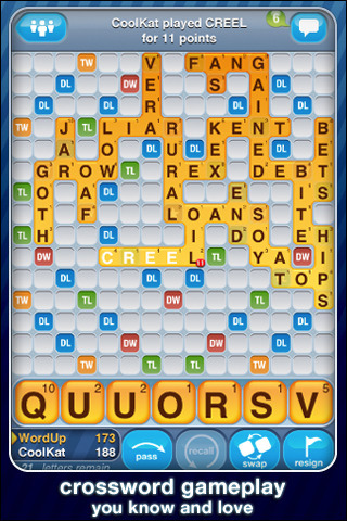 Do Hipsters Play Words With Friends? 3