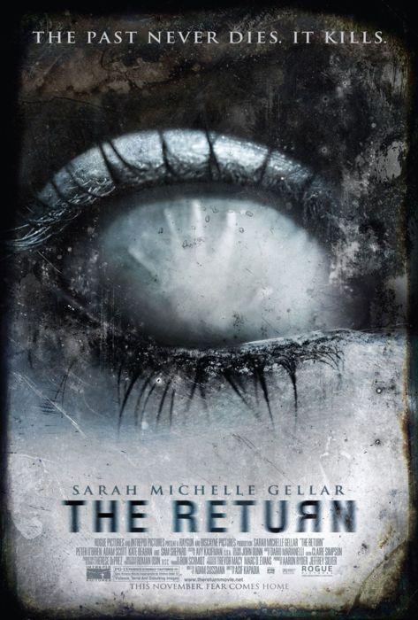 The Return Poster 2006
